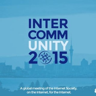Intercommunity 2015